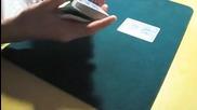 Разкриване На Трик С Карти !