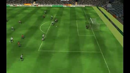 Fifa 09 - Iniesta - Esp - Ger