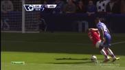 Samuel Eto'o Amazing Goal vs Arsenal Hd