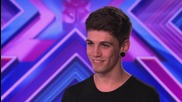 Jake Sims sings Stevie Wonder's Superstition - The X Factor Uk 2014