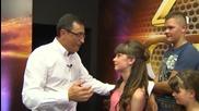 Tijana Jacimovic - Sve je ljubav - (Live) - ZG 2014 15 - 11.10.2014. EM 4.