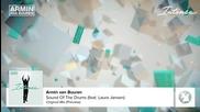 Armin van Buuren feat. Laura Jansen - Sound of the Drums hd