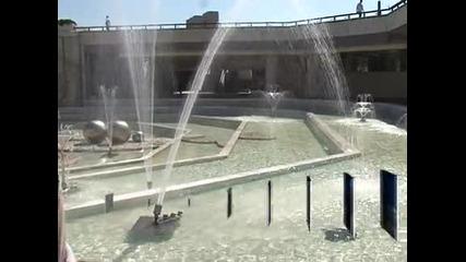 Над 1,2 млн. лева е струвал ремонтът на новия пешеходен подлез на НДК в София