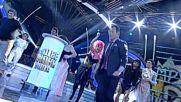 """Песен на победителя - Калин Врачански като Will Smith - """"Boom! Shake The Room"""""""