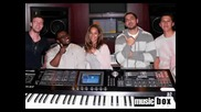 Leona Lewis feat Justin Timberlake Dont Let Me www.musicbox.az