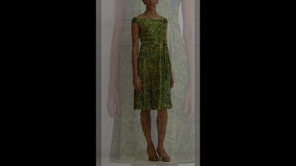 bote - Къса рокля Димана (2)