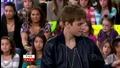Фенки на Justin Bieber отговарят на въпроси [ The Talk, част 2 ]