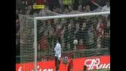 Манчестър Юнайтед - Арсенал: Гол На Рууни 1:0