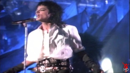 Hd Michael Jackson - Dirty Diana