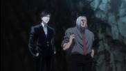 Hunter x Hunter 2011 Episode 88 Bg Sub