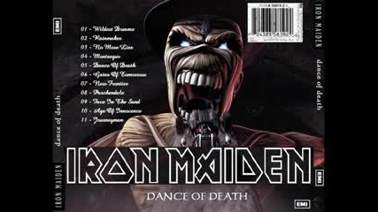Iron Maiden - Dance Of The Death