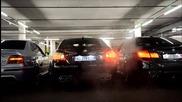 Exhaust B M W 5- Серия[ F10] [ E60] [e39]