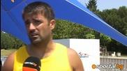Николай Колев: M-tel Beach Masters е най-силният турнир в България