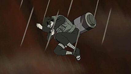 Naruto Shippuuden 373 [ Бг Субс ] Високо Качество