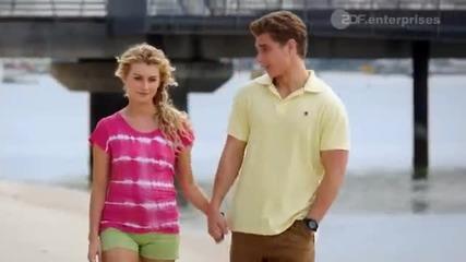 Русалките от Мако - Сезон 2 Трейлър (2014) от Zdf Tv с инструментал