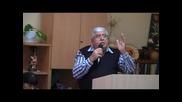Да нямаш други Богове освен Мене - Пастор Фахри Тахиров