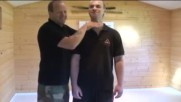 Self defence and combinations