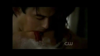 Damon Salvatore - Искам да ме ухапеш