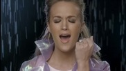 Carrie Underwood - Something in the Water ( Официално Видео )