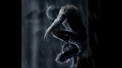 Рисуване на Spider-man 3*високо качество