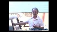 Голи и Смешни - Миячки на коли