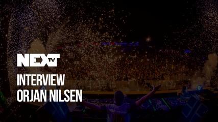 NEXTTV 049: Интервю с Orjan Nilsen
