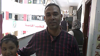 Egypt: Egyptians vote on constitutional changes in three-day referendum