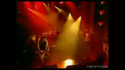 Soulfly - Tribe (live 98)