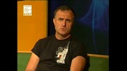 интервю Петър Никленов (векта) - Бнт Пловдив