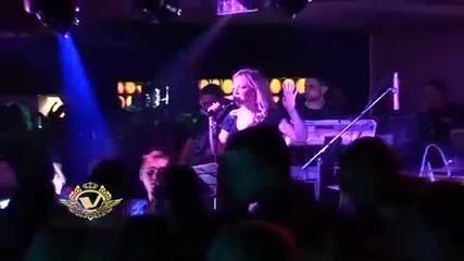 Ivana Selakov - (Live) - (Club Viva Tuzla)
