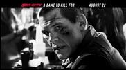 Град на Греха 2: Жена, за която да убиеш (2014) - Официален Трейлър