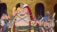 One Piece 637 (eng subs) Върховно качество