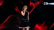 Михаела Маринова - X Factor Live (11.12.2014)