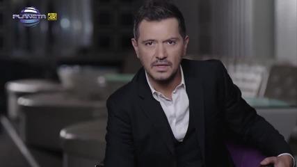Гръцко 2014! Giorgos Giasemis - Alla lathi den kano (official Video by Payner)