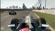 F1 2011 - Developer Diary # 1 Напредъкът Official Hd