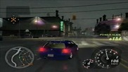 Need for Speed Underground 2 fast and furios cars и още нещо