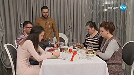 Мартин Трухчев посреща гости - Черешката на тортата (18.02.2019)