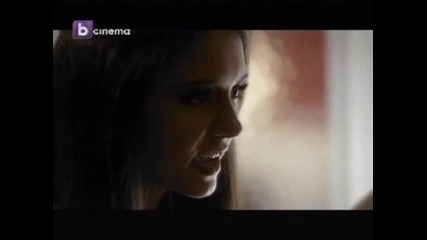 ♥ Дневниците на вампира - Сезон 2 с Бг Аудио ♥