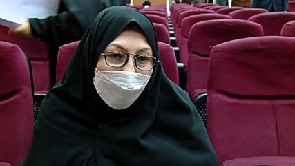Iran: Families of assassinated nuclear scientists attend hearing against US govt