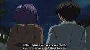 [ Bg Sub ] Ichigo 100 % Епизод 10