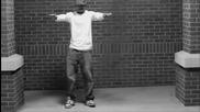 Dubstep Freestyle Dance