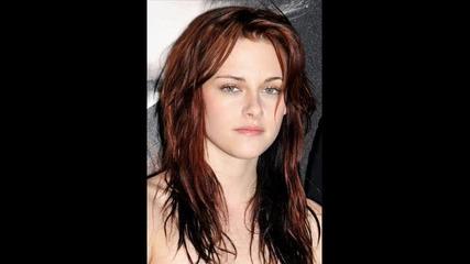 Nina Dobrev Vs Kristen Stewart
