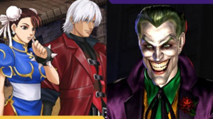 10 video game crossovers that blew our mind