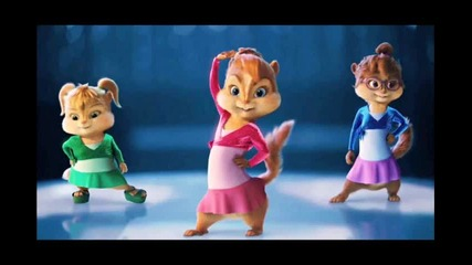 Round and round - Chipettes version + превод