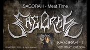 Sagorah - Meat Time (official video)