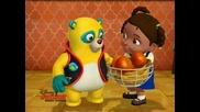 Специален агент Осо - Детски сериен анимационен филм Бг Аудио Епизод 21