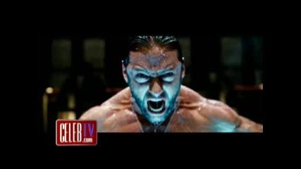 X - Men Origins Wolverine