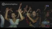 Преслава част от благотворителния концерт в помощ на Роси Пейчева