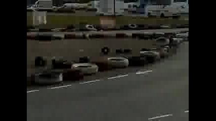 Karting Pista Burgas