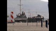 Сблъсъци между косовски полицаи и сърби